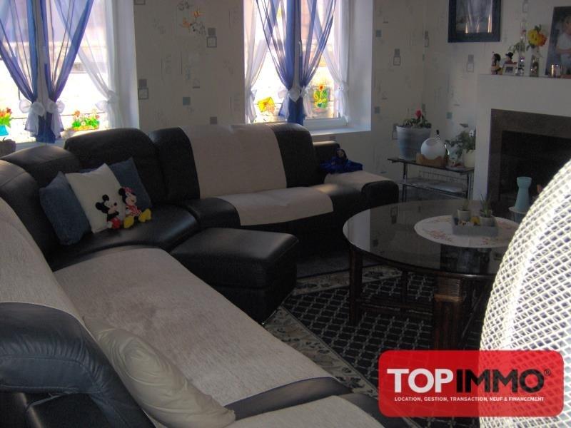 Verkauf haus Badonviller 94900€ - Fotografie 6