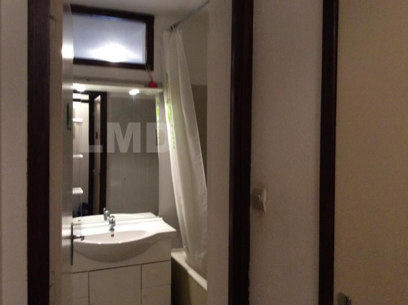 Vente appartement Nancy 75000€ - Photo 3