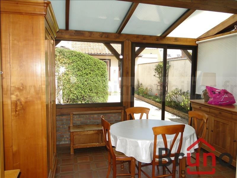 Vente maison / villa Le crotoy 299 500€ - Photo 5