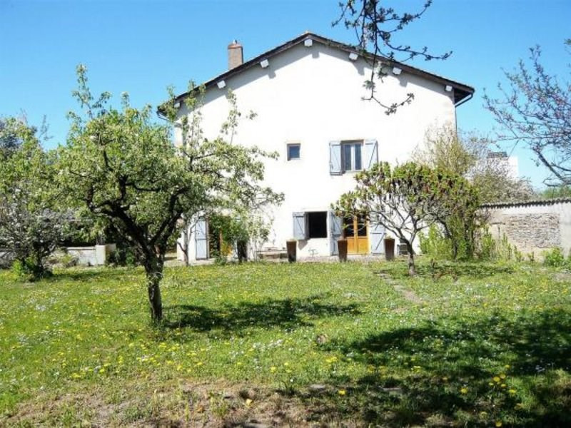 Revenda casa Crêches-sur-saône 349000€ - Fotografia 1