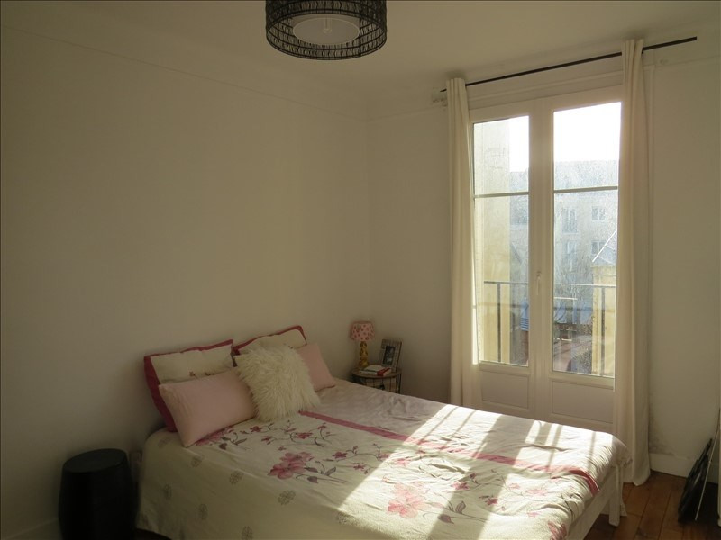 Rental apartment Maisons-laffitte 1 190€ CC - Picture 4