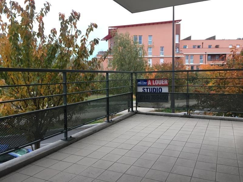 Rental apartment Creteil 1423€ CC - Picture 3