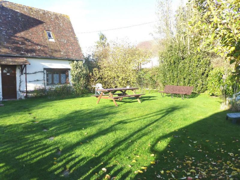 Sale house / villa Verneuil d'avre et d'iton 325000€ - Picture 12