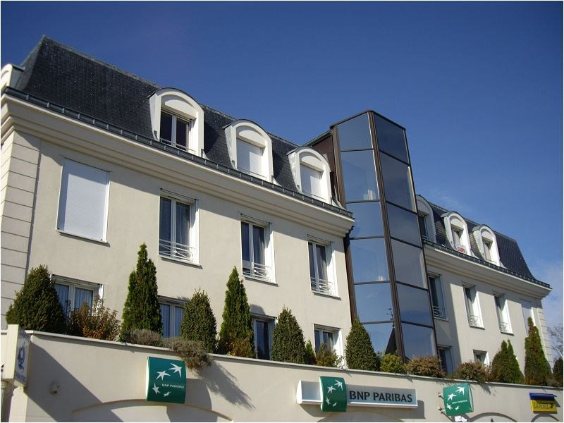 Location appartement Crosne 895€ CC - Photo 2