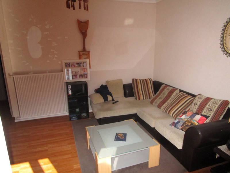 Sale apartment Lourdes 53 500€ - Picture 3