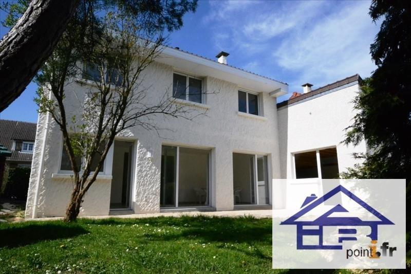 Location maison / villa Fourqueux 2700€ CC - Photo 1