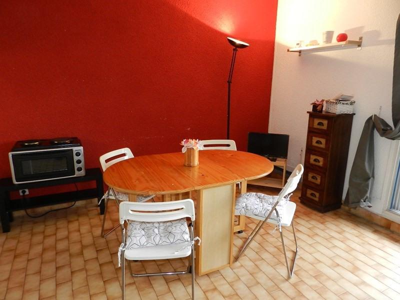 Vacation rental apartment La grande motte 325€ - Picture 5