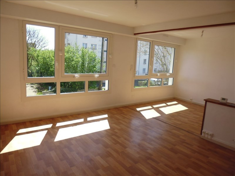 Vente appartement Buxerolles 115 000€ - Photo 2