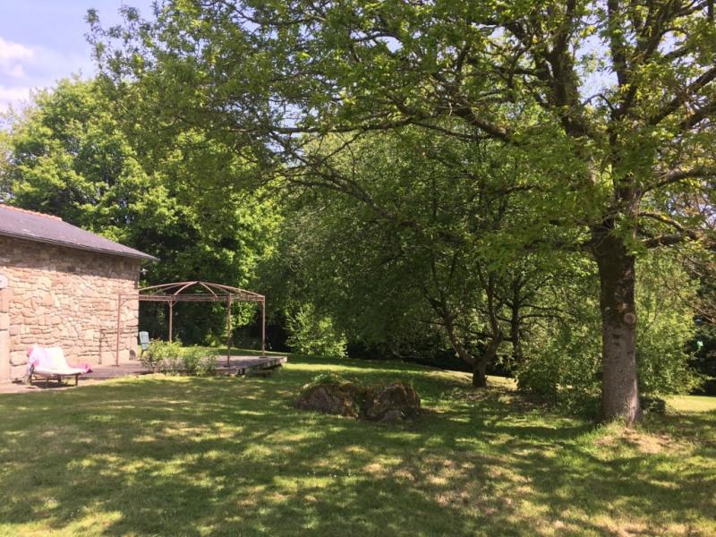 Sale house / villa Plounevez quintin 140000€ - Picture 8