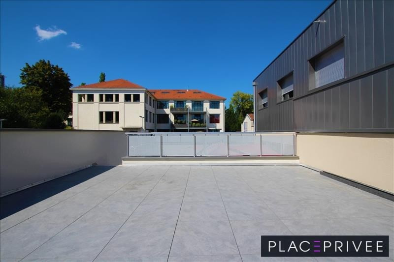 Deluxe sale house / villa Nancy 585 000€ - Picture 2