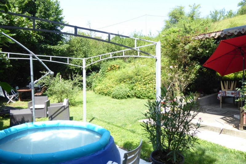 Vente maison / villa Bourgoin jallieu 289000€ - Photo 10