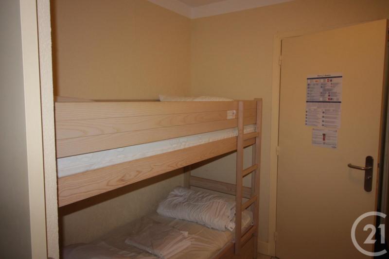 Verkoop  appartement Deauville 86000€ - Foto 6