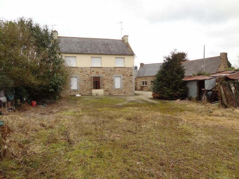 Sale house / villa Senven lehart 44800€ - Picture 2