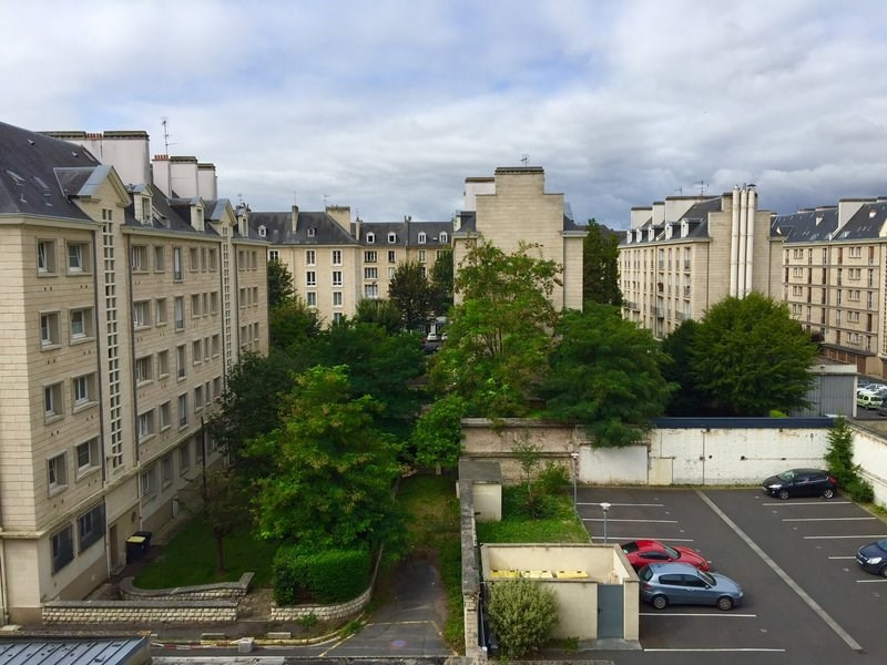 Vente appartement Caen 89 500€ - Photo 6