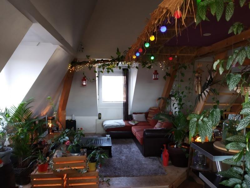 Location appartement Strasbourg 800€ CC - Photo 8