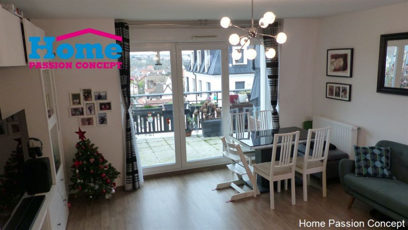 Vente appartement Sartrouville 425 000€ - Photo 2