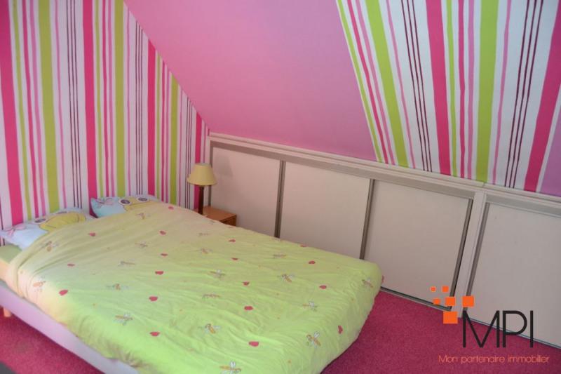 Vente maison / villa La chapelle thouarault 245575€ - Photo 8