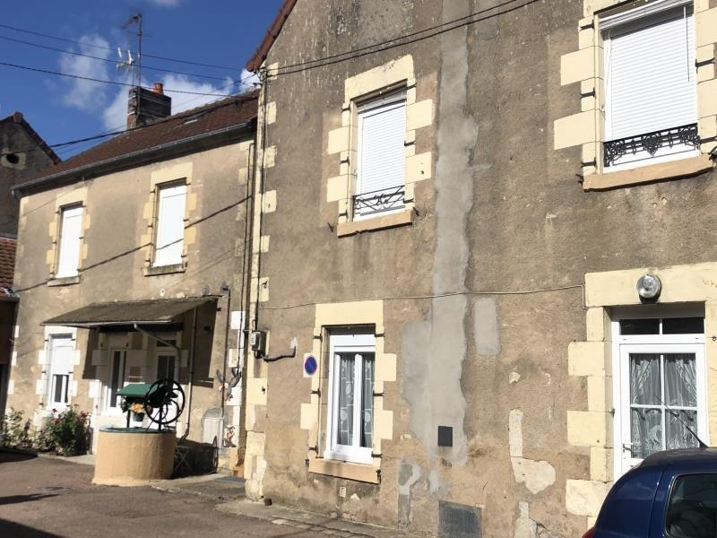 Vente immeuble Guerigny 225000€ - Photo 2