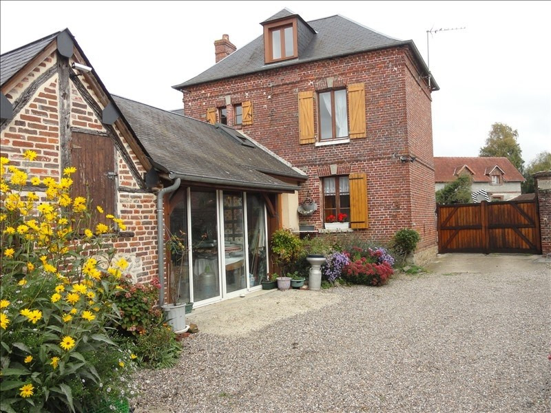Sale house / villa Beauvais 125 000€ - Picture 1