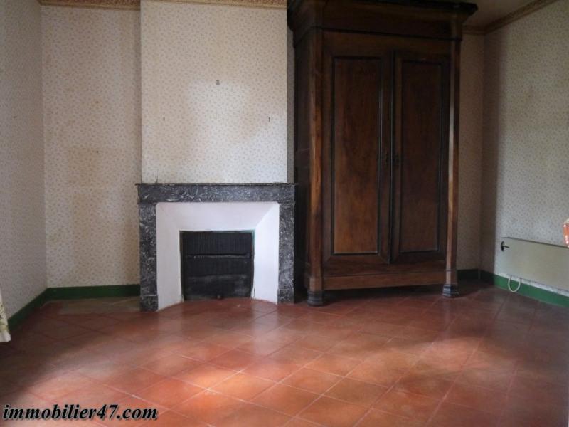 Verkoop  huis Saint hilaire de lusignan 449000€ - Foto 5
