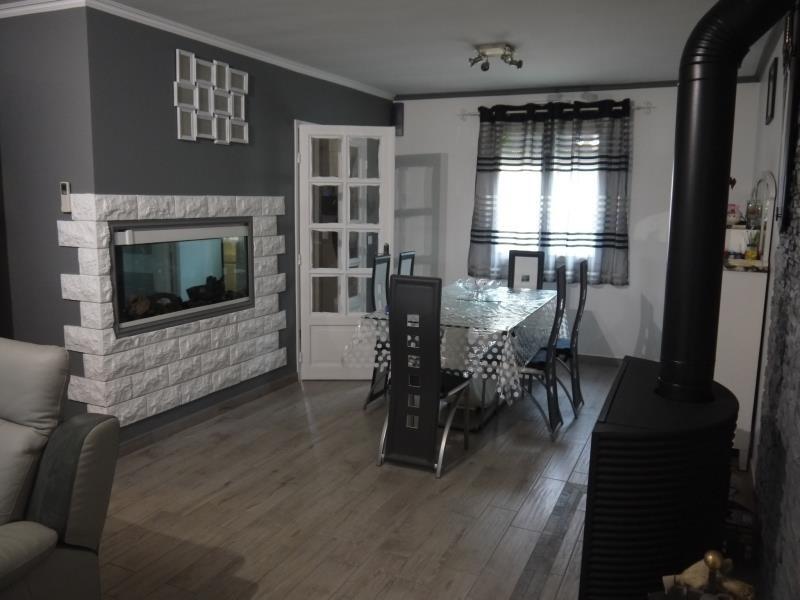 Venta  casa Bennecourt 223000€ - Fotografía 2