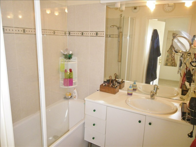Deluxe sale apartment Franconville 237 000€ - Picture 10