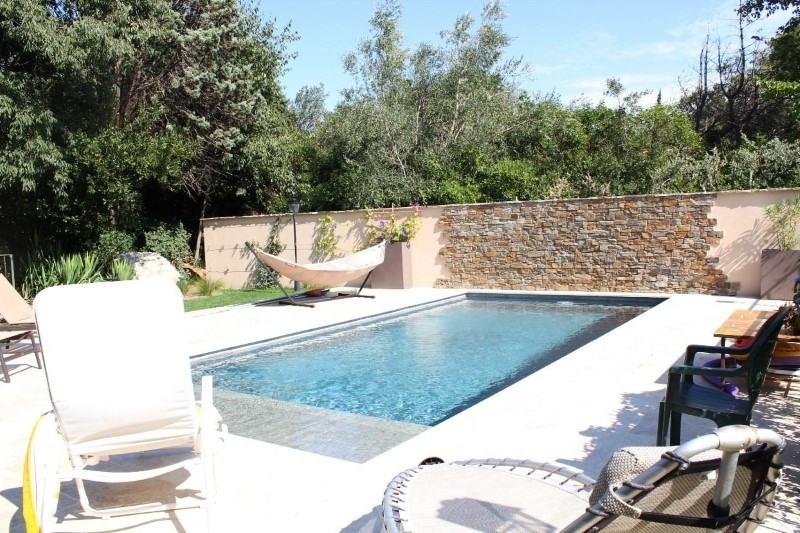 Vente de prestige maison / villa Villeneuve-les-avignon 1600000€ - Photo 5
