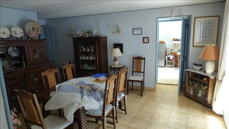 Sale house / villa Sarrians 315 000€ - Picture 7