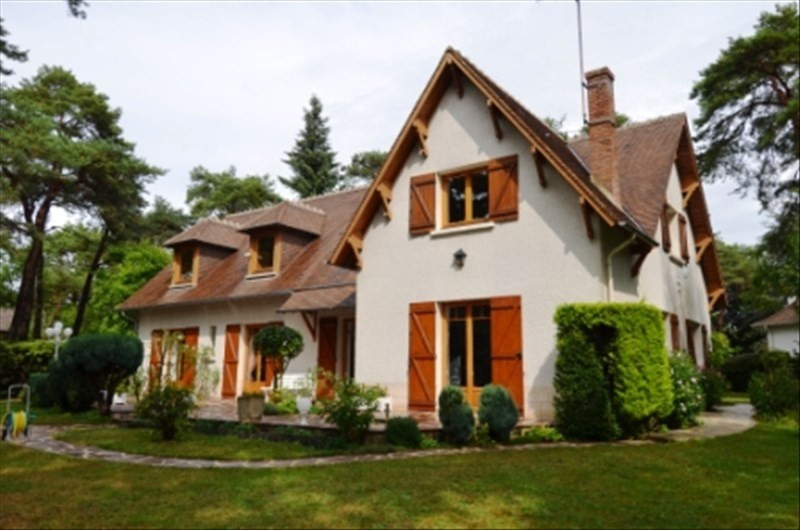 Vente maison / villa La ferte alais 498000€ - Photo 8
