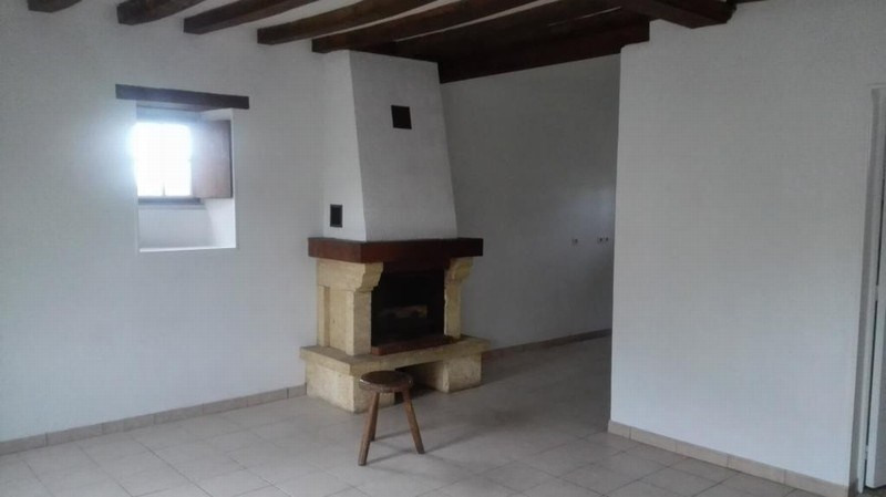 Location maison / villa Lingreville 553€ CC - Photo 2