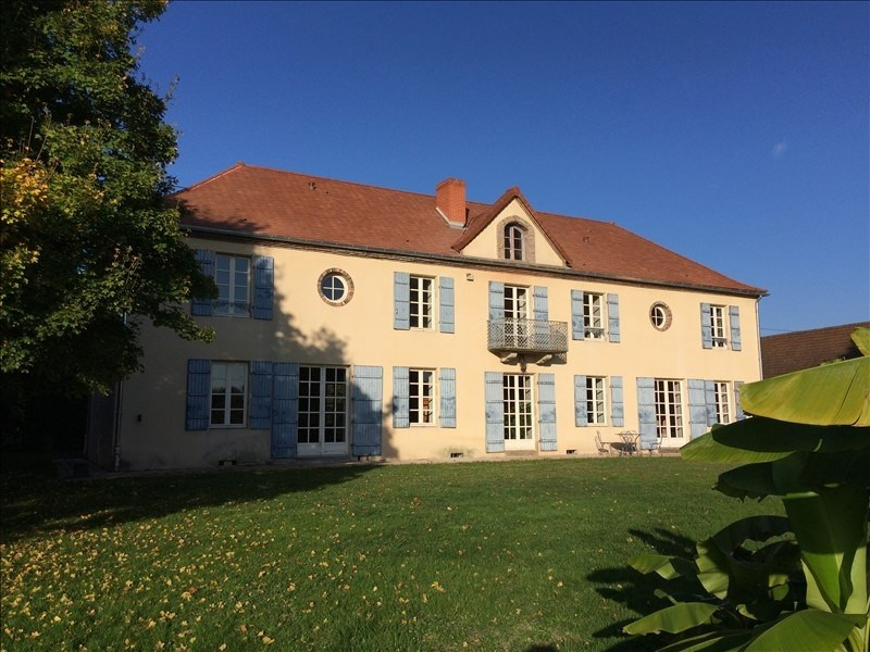 Venta de prestigio  casa Bellerive sur allier 725000€ - Fotografía 1