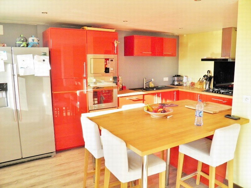 Sale house / villa Salaise sur sanne 287000€ - Picture 1