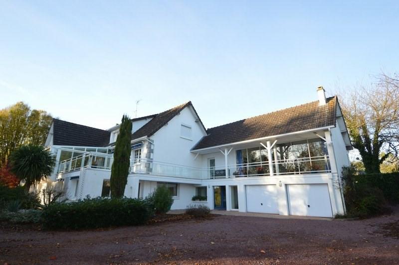 Verkoop  huis Marigny 316000€ - Foto 1