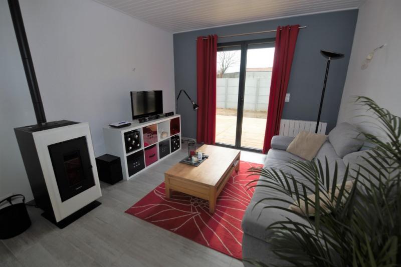 Vente maison / villa Challans 298500€ - Photo 3