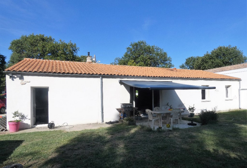 Vente maison / villa Medis 267500€ - Photo 2