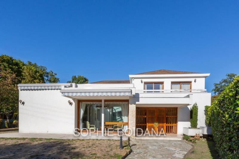 Vente de prestige maison / villa Le vesinet 2490000€ - Photo 10