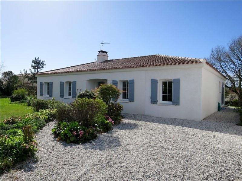 Revenda casa Ste foy 449300€ - Fotografia 1