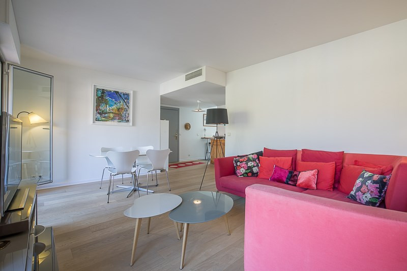 Verkauf wohnung Aix en provence 495000€ - Fotografie 7