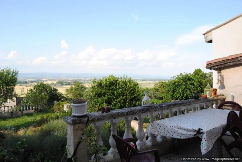 Sale house / villa Villasavary 142000€ - Picture 2