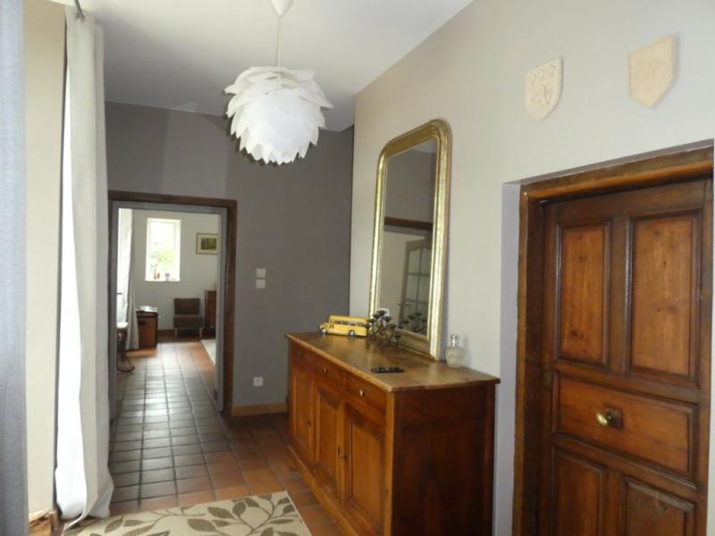 Vente de prestige maison / villa Bourgoin jallieu 499500€ - Photo 10
