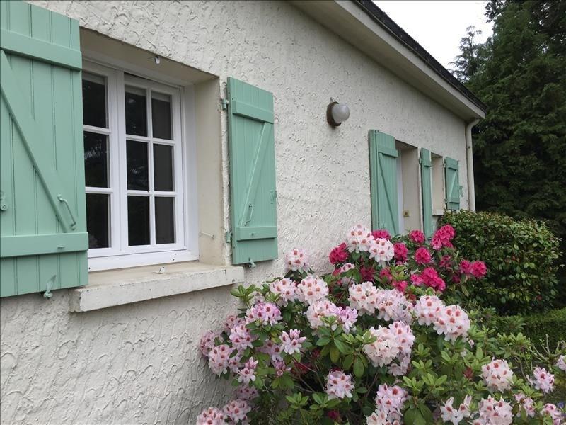 Sale house / villa St etienne de montluc 351900€ - Picture 5