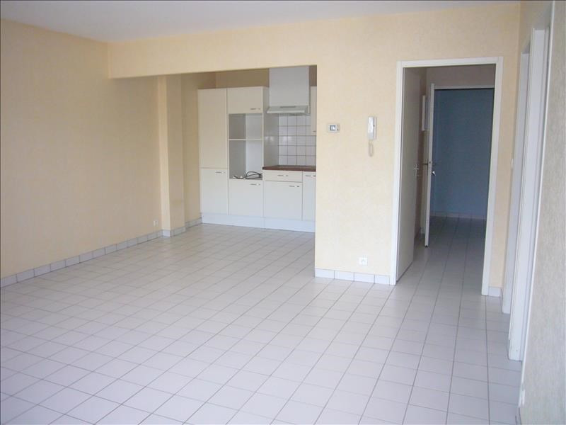 Vente appartement Saulcy sur meurthe 129900€ - Photo 7