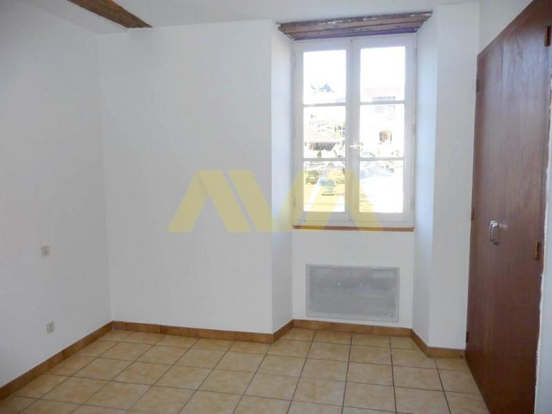 Affitto appartamento Mauléon-licharre 410€ CC - Fotografia 4