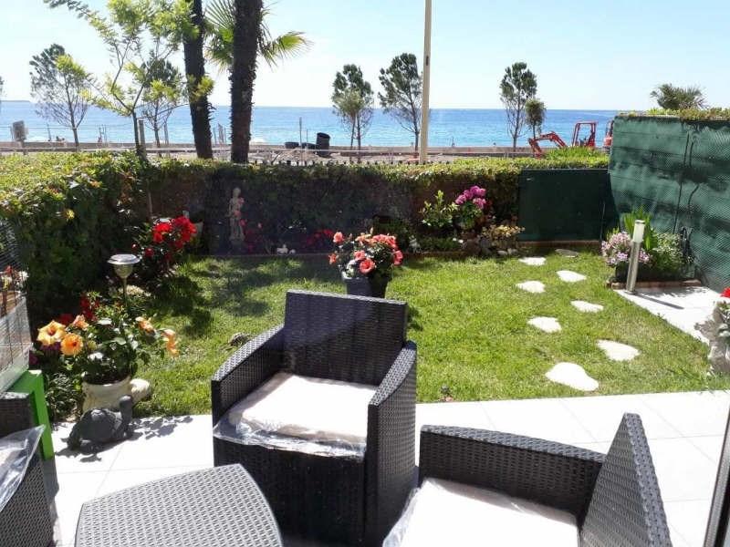 Vendita appartamento Cannes la bocca 360000€ - Fotografia 1