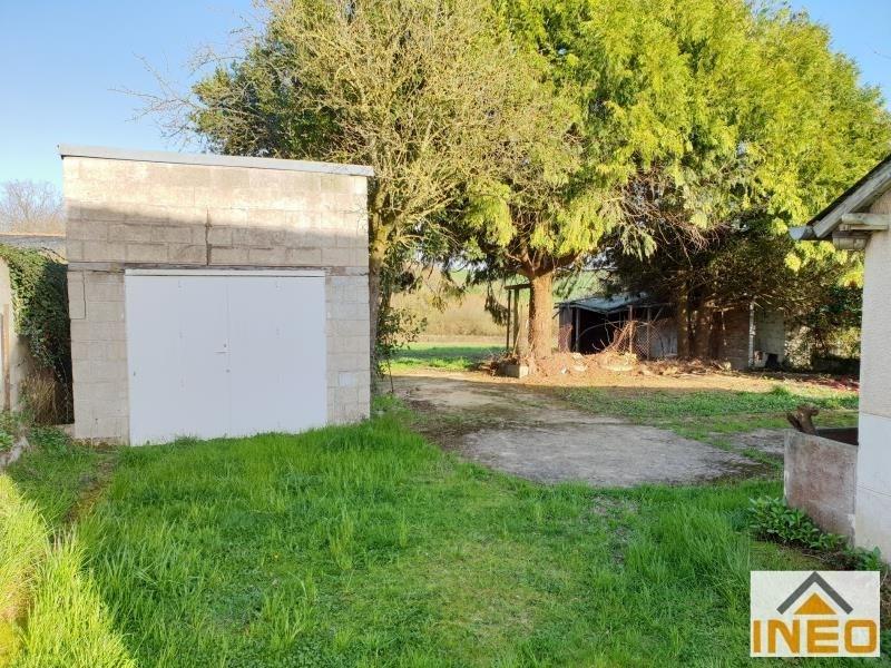 Vente maison / villa St maugan 54000€ - Photo 2