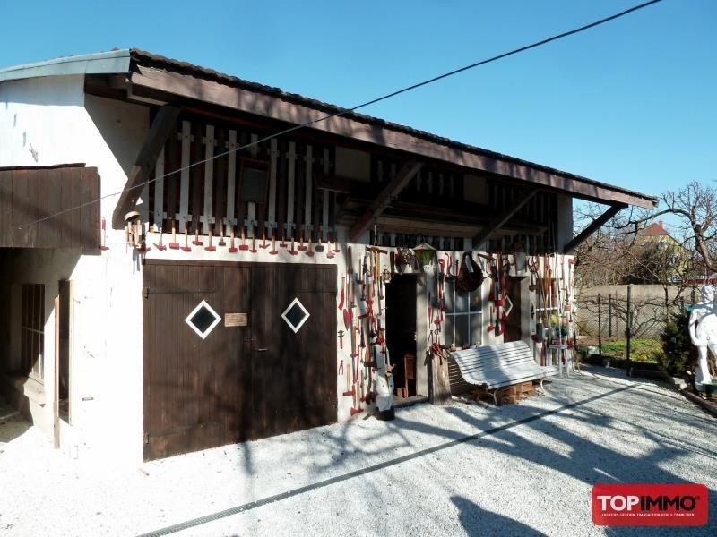 Sale house / villa Wittelsheim 270000€ - Picture 3