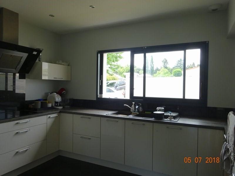 Sale house / villa St uze 273684€ - Picture 5