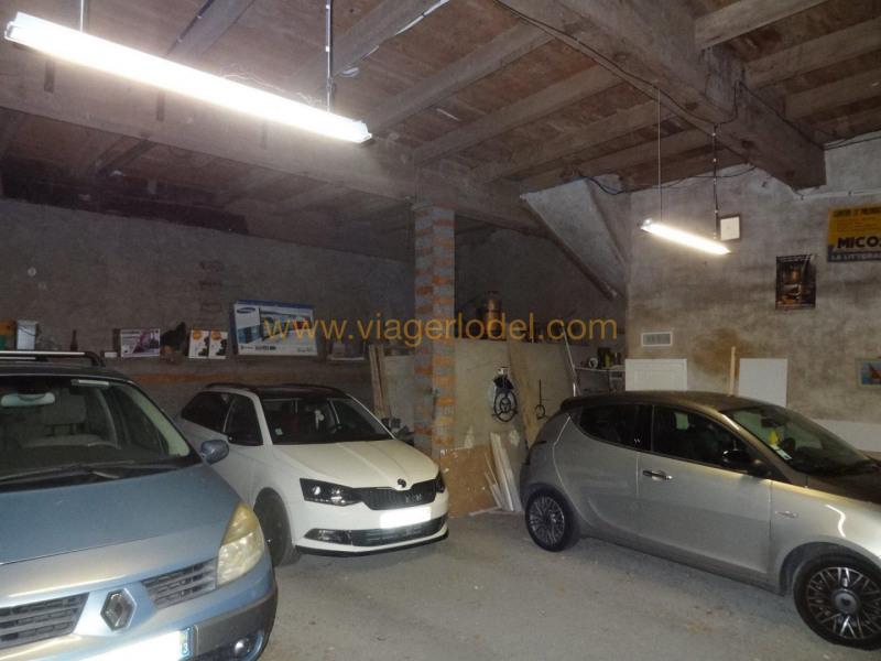 Vendita nell' vitalizio di vita casa Durban-corbières 32000€ - Fotografia 7