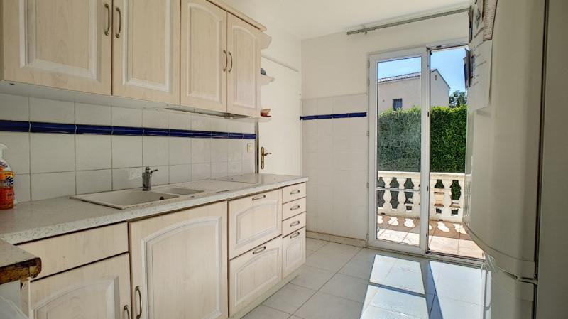 Vente maison / villa Villeneuve loubet 449000€ - Photo 3