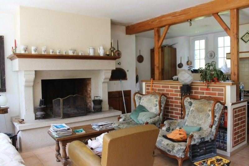 Venta  casa St sauveur lendelin 276000€ - Fotografía 7